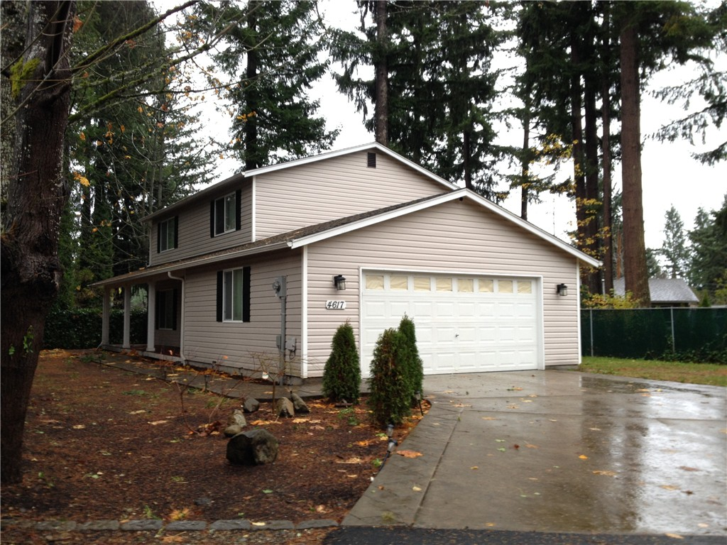 Rental Homes for Rent, ListingId:36367313, location: 4617 28th Ave SE Lacey 98503