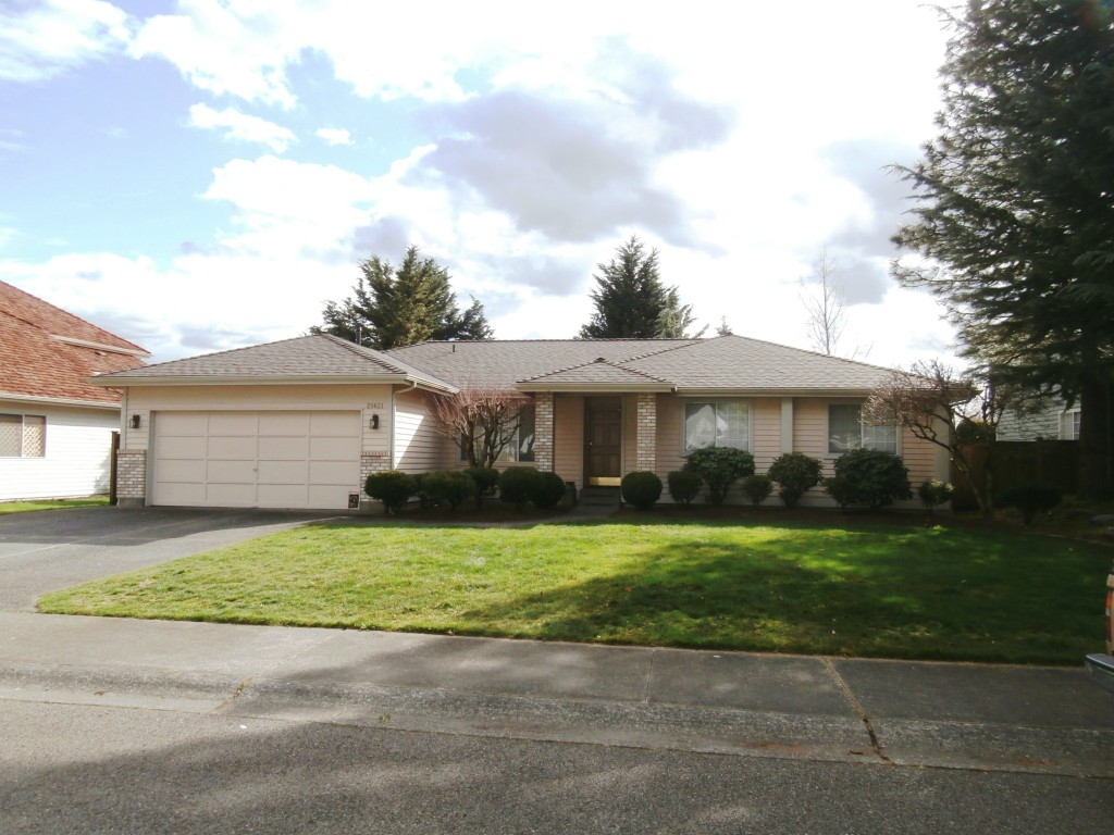 Rental Homes for Rent, ListingId:29491541, location: 21421 SE 277th St Maple Valley 98038