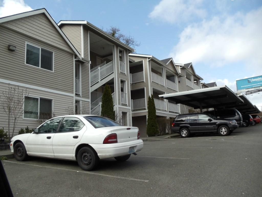 168 Norpoint Way Ne Tacoma WA, 98422