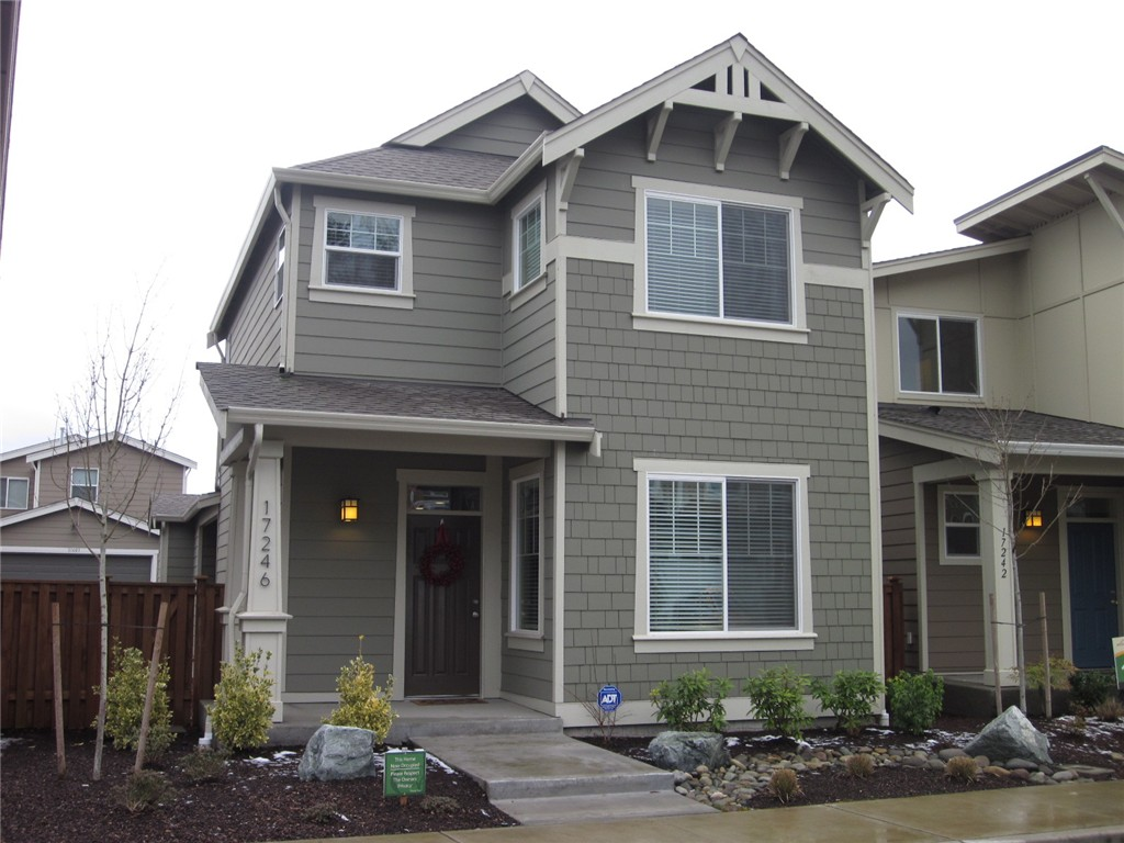 Rental Homes for Rent, ListingId:34540488, location: 17246 117th Av Ct E Puyallup 98374