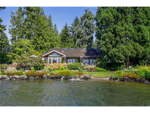 Rental Homes for Rent, ListingId:30510417, location: 4347 Hunts Point Rd Hunts Pt 98004