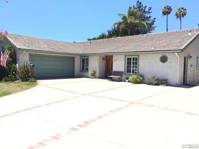 383 North Ashwood Avenue, Ventura, CA, 93003: Photo 1