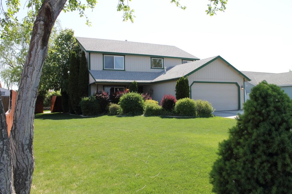 Real Estate for Sale, ListingId: 33283710, Moses Lake,WA98837