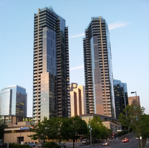 Rental Homes for Rent, ListingId:33522913, location: 500 106th Ave NE #2111 Bellevue 98004