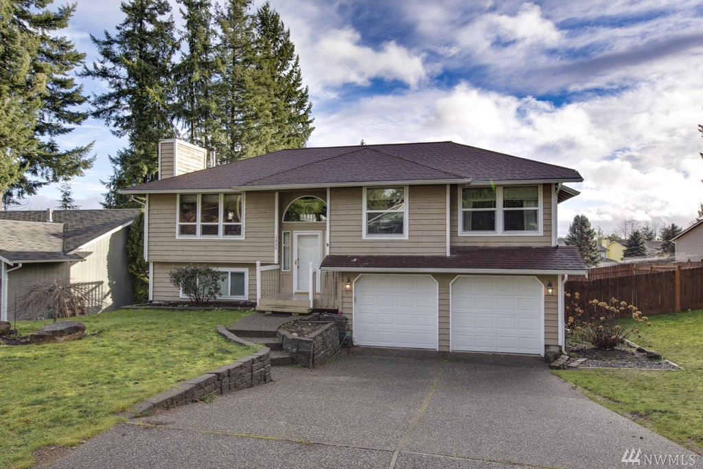Single Family Home for Sale, ListingId:36986989, location: 1456 NW Island Lake Rd Silverdale 98383