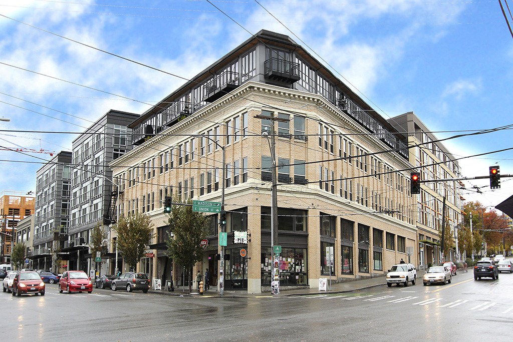 Rental Homes for Rent, ListingId:30496500, location: 1408 12th Ave #501 Seattle 98122