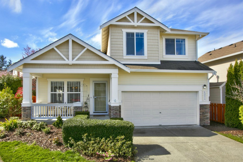 Real Estate for Sale, ListingId: 32466875, Snohomish,WA98296