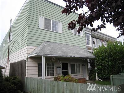 Rental Homes for Rent, ListingId:36387716, location: 2506 Rucker Ave #3 Everett 98201