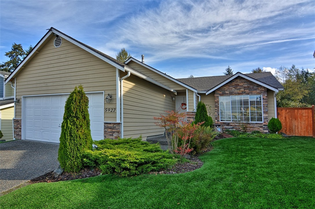 New Rambler Homes In Everett Wa