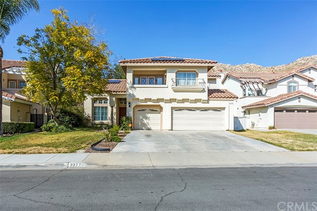 23776 Coldwater Court, Moreno Valley, California