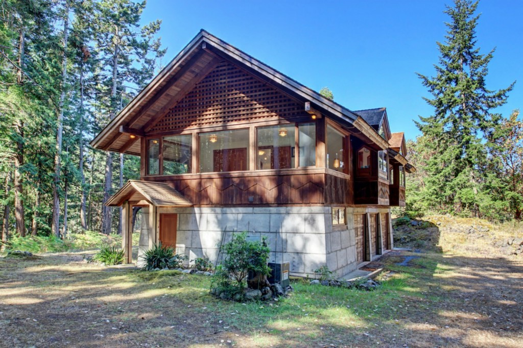 Real Estate for Sale, ListingId: 34203150, Friday Harbor,WA98250