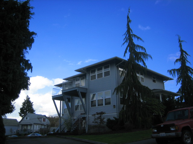 Rental Homes for Rent, ListingId:28621257, location: 3041 Kromer Ave #D Everett 98201