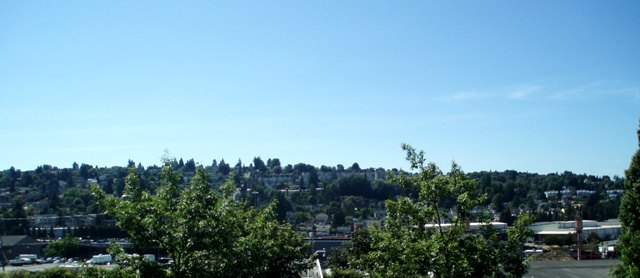 Rental Homes for Rent, ListingId:34540286, location: 3420 15th Ave W #104 Seattle 98119
