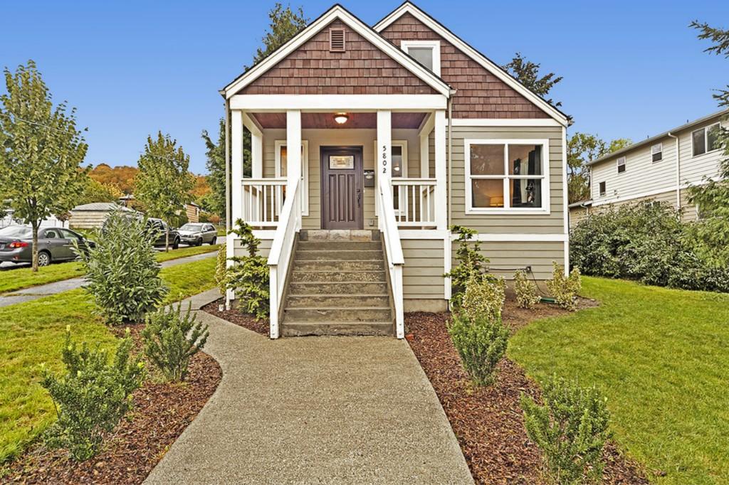 Real Estate for Sale, ListingId: 30510421, Seattle,WA98108