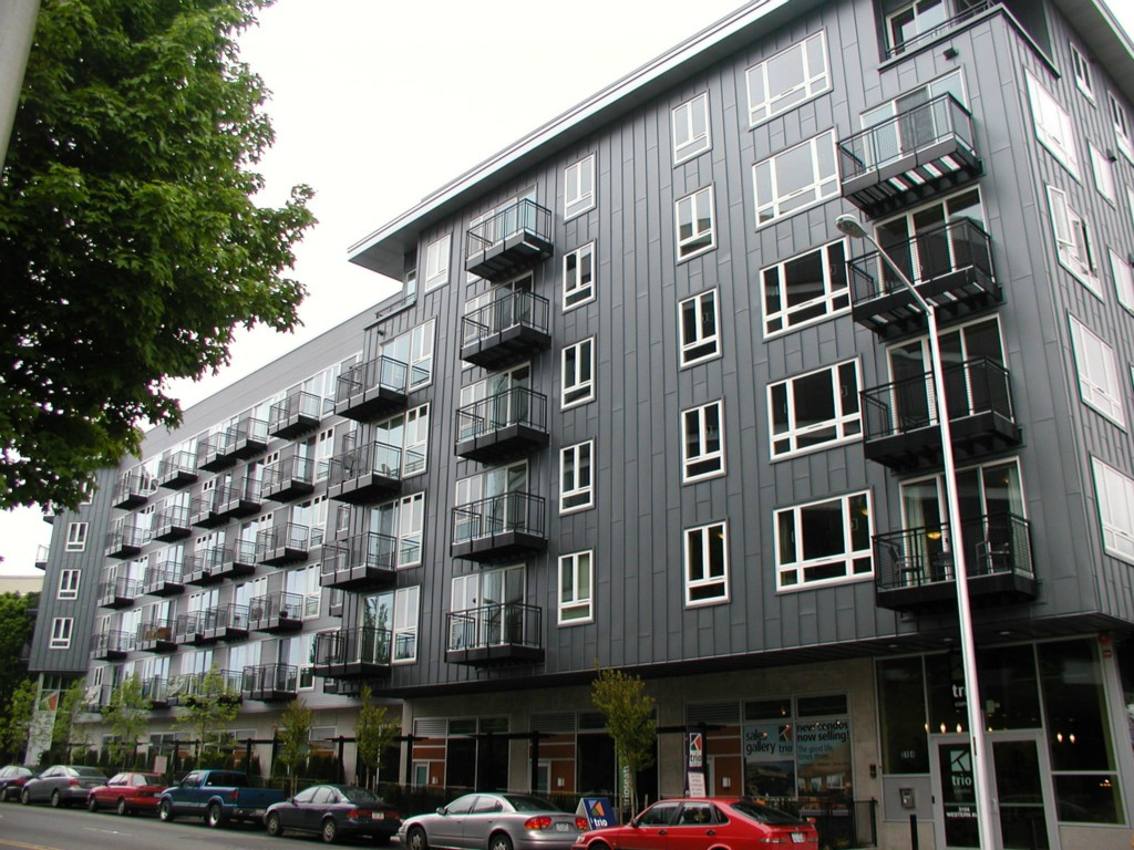 Rental Homes for Rent, ListingId:31270621, location: 3104 Western Ave #315 Seattle 98121