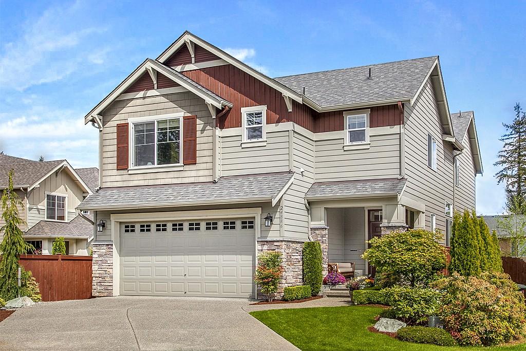 Real Estate for Sale, ListingId: 33266700, Sammamish,WA98075