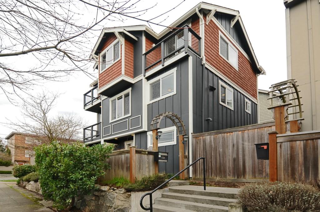 Real Estate for Sale, ListingId: 31649573, Seattle,WA98107