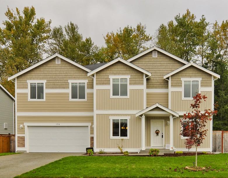 Real Estate for Sale, ListingId: 35932944, Orting,WA98360