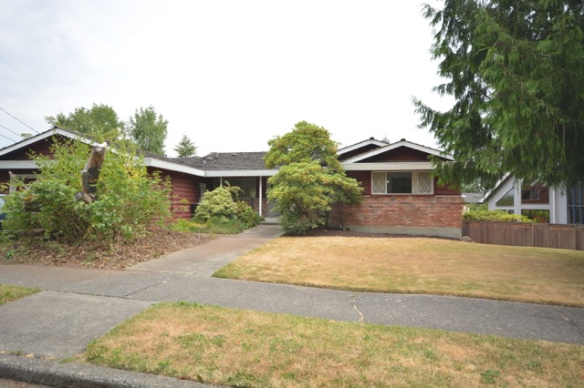 Rental Homes for Rent, ListingId:34203035, location: 3812 E McGraw St Seattle 98112