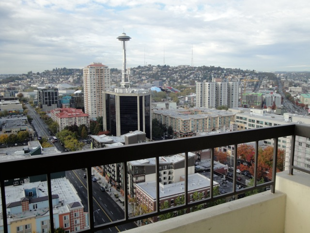 Rental Homes for Rent, ListingId:29845725, location: 2201 3rd Ave #2304 Seattle 98121