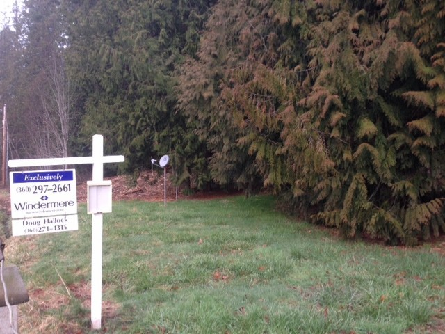 Land for Sale, ListingId:26832168, location: 12128 NE Phillips Place Kingston 98346