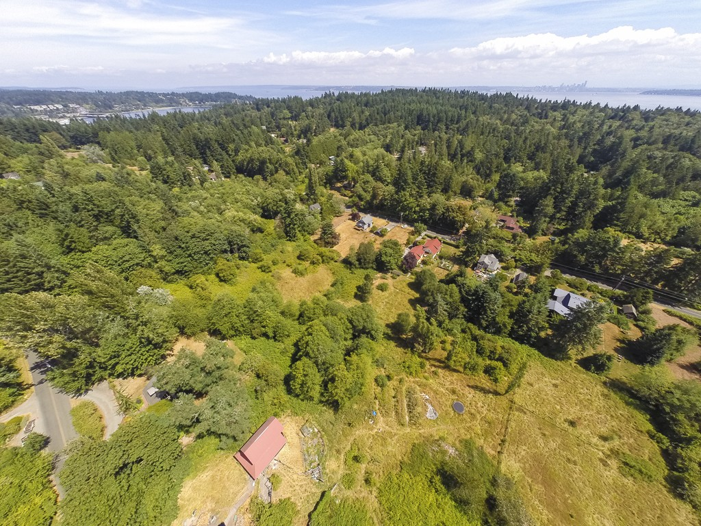 Land for Sale, ListingId:34581075, location: -Lot 20 New Sweden Ave NE Bainbridge Island 98110