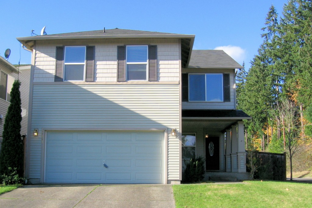 Rental Homes for Rent, ListingId:30149324, location: 32801 42nd Ave S Federal Way 98001