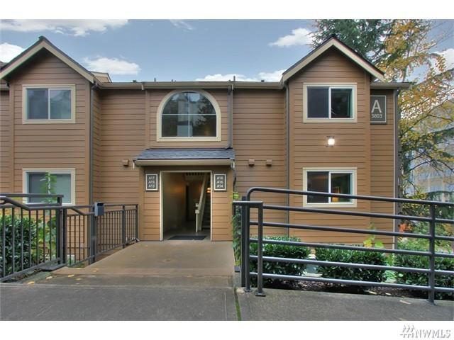 Rental Homes for Rent, ListingId:36387710, location: 3803 130th Lane SE #A16 Bellevue 98006