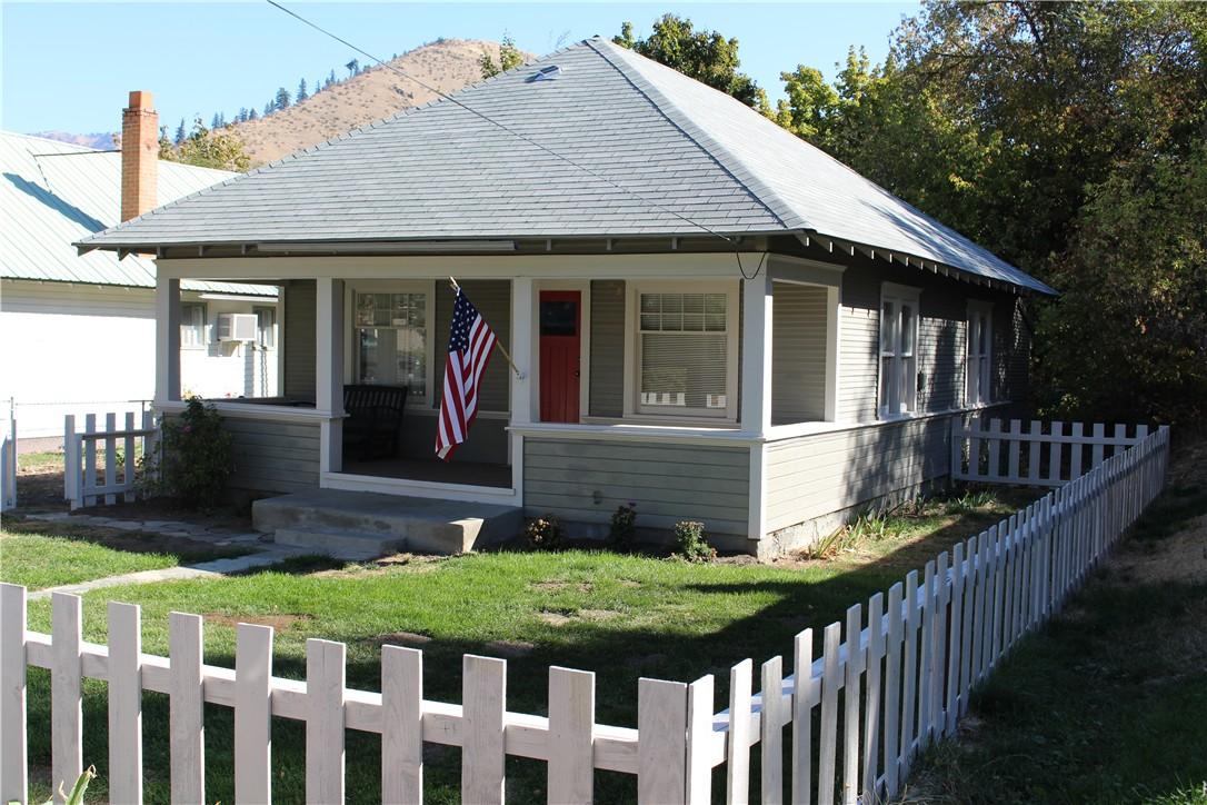 Real Estate for Sale, ListingId: 35616697, Cashmere,WA98815