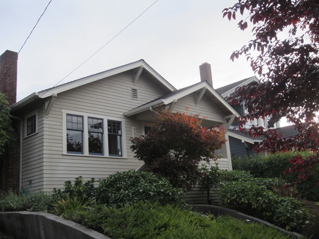 Rental Homes for Rent, ListingId:29810640, location: 121 N 75th St Seattle 98103