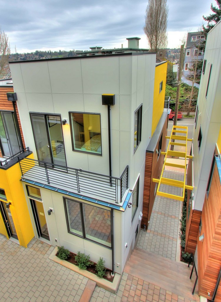 Rental Homes for Rent, ListingId:32463945, location: 3808 Fremont Ave N Seattle 98103