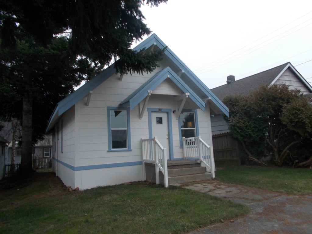 Single Family Home for Sale, ListingId:26194230, location: 920 NW Pennsylvania Ave Chehalis 98532