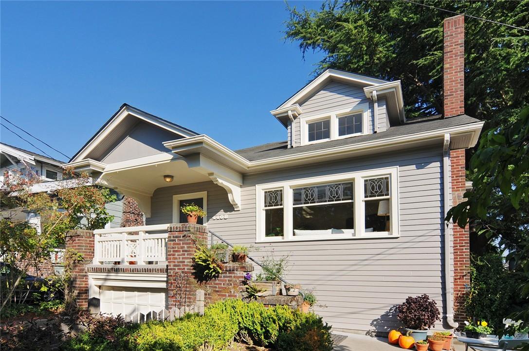 Real Estate for Sale, ListingId: 35646663, Seattle,WA98103
