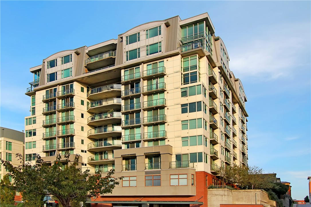 Rental Homes for Rent, ListingId:36387776, location: 1100 106th Ave NE #801 Bellevue 98004