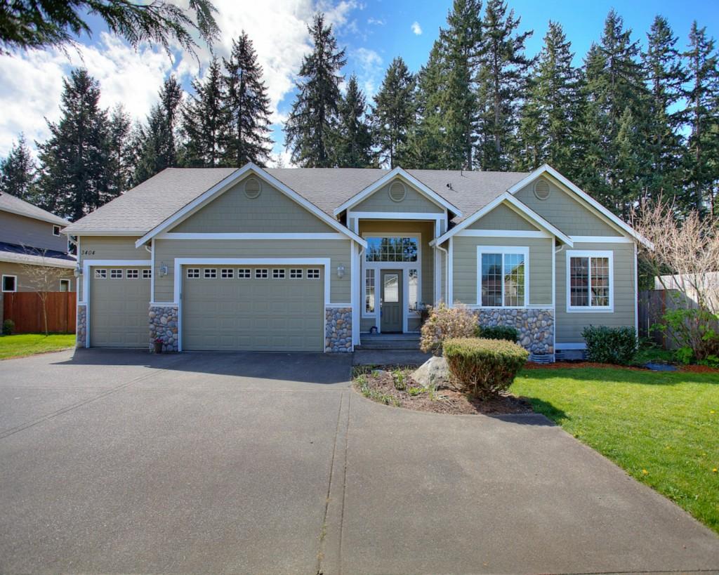 Real Estate for Sale, ListingId: 32466870, Tacoma,WA98446