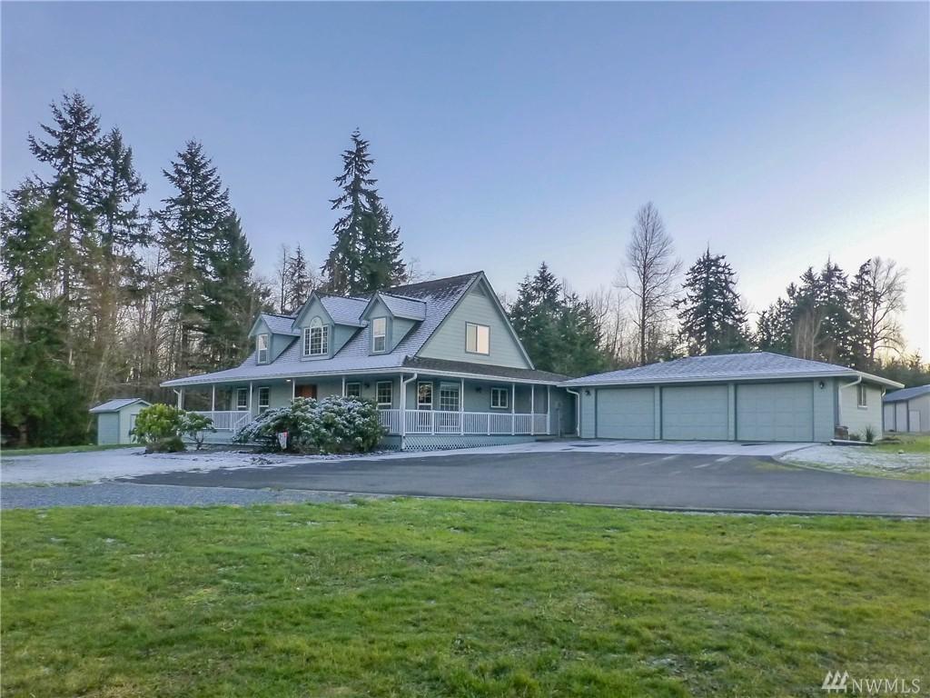 Real Estate for Sale, ListingId: 36775182, Roy,WA98580