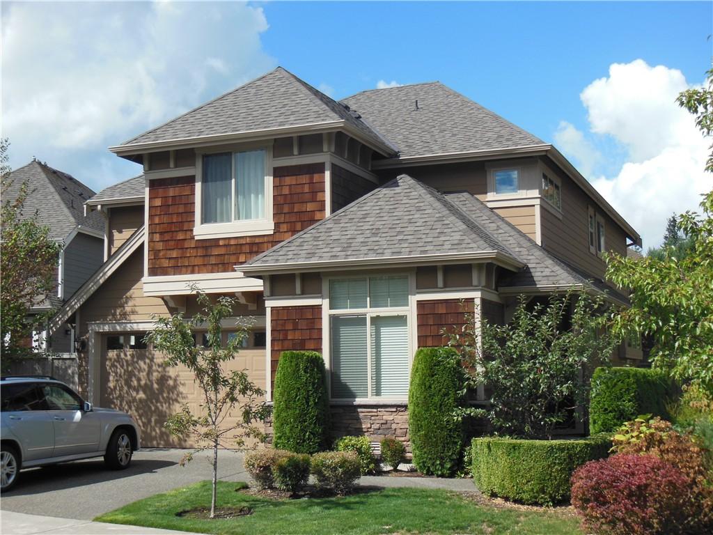 Rental Homes for Rent, ListingId:35213914, location: 1115 236th Place NE Sammamish 98074