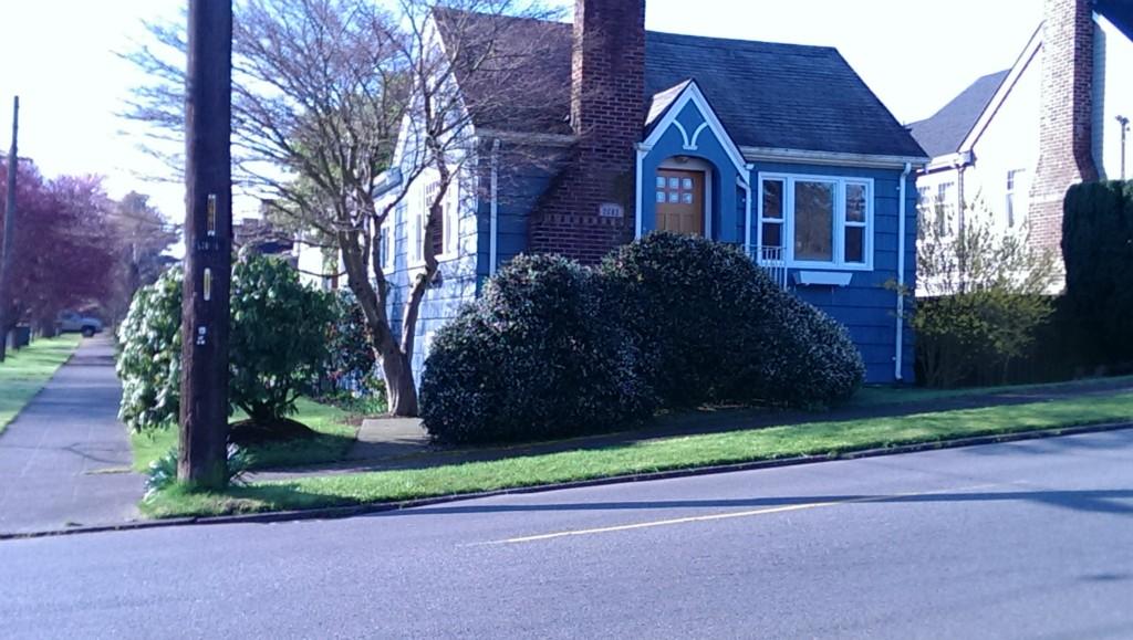 Rental Homes for Rent, ListingId:32041998, location: 3603 SW Manning St Seattle 98126