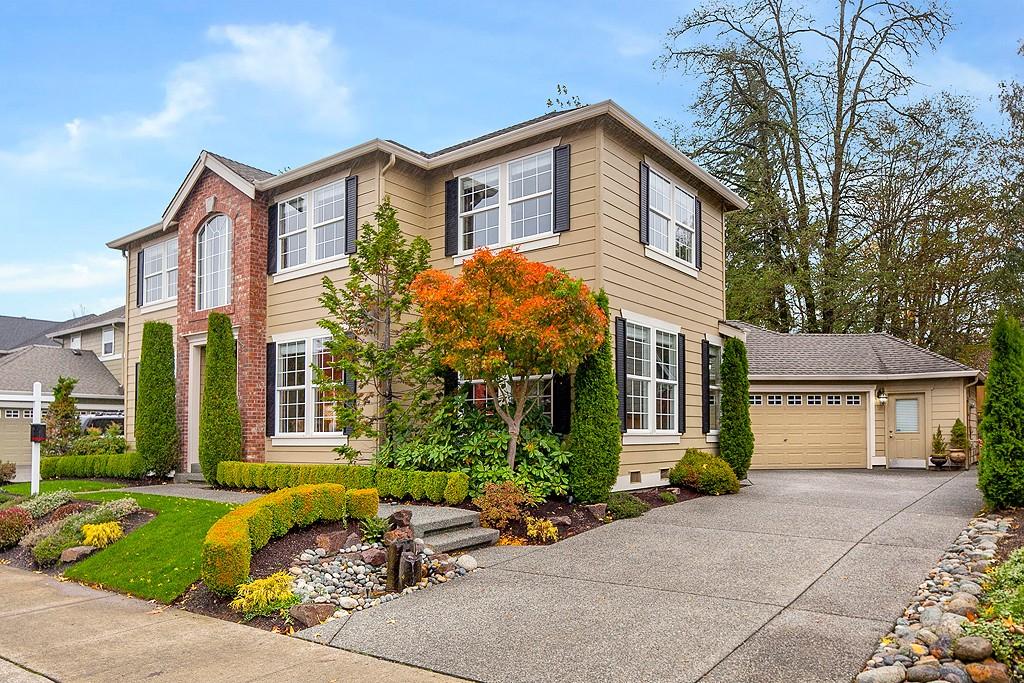 Real Estate for Sale, ListingId: 30575644, Duvall,WA98019