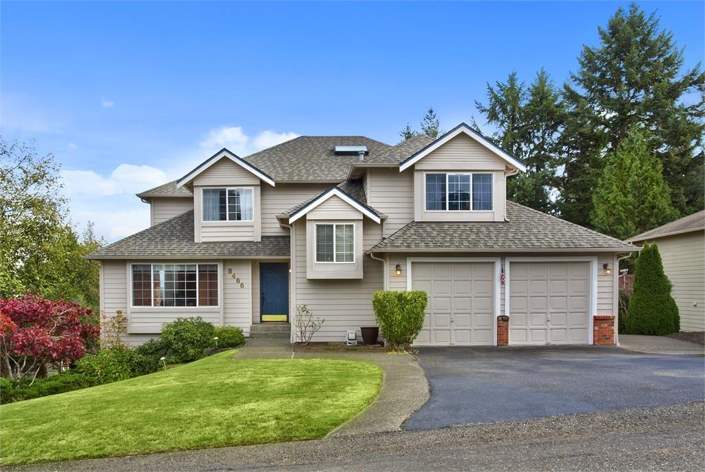 Real Estate for Sale, ListingId: 35932845, Silverdale,WA98383