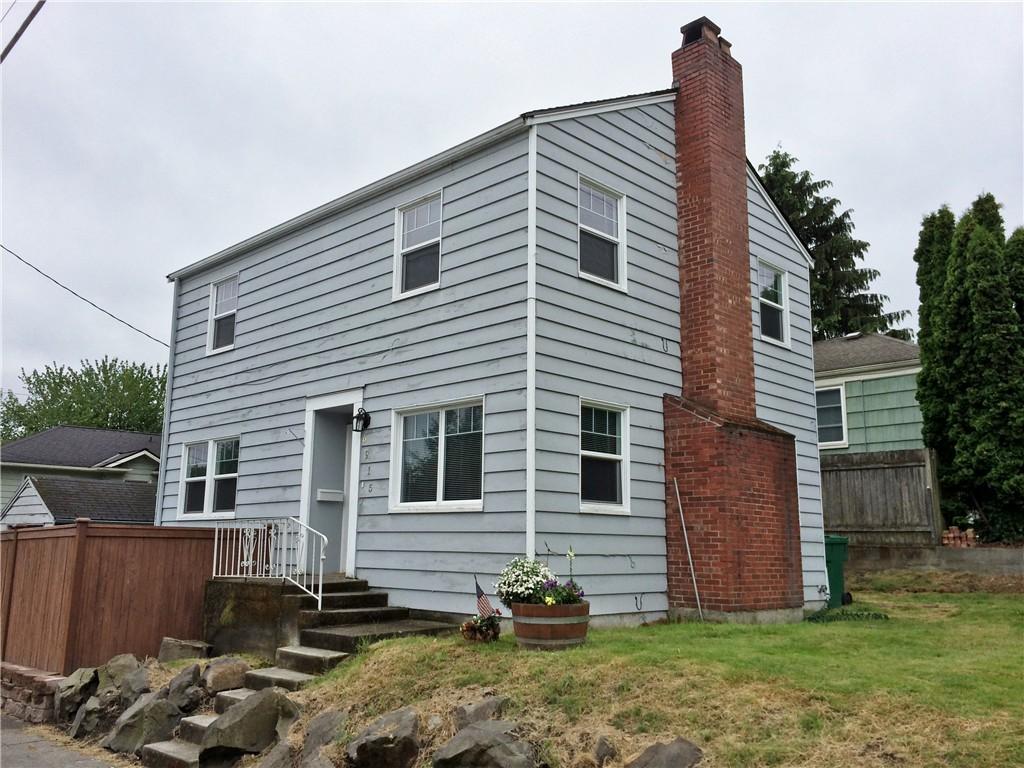Rental Homes for Rent, ListingId:35213618, location: 6915 15th Ave NE Seattle 98115