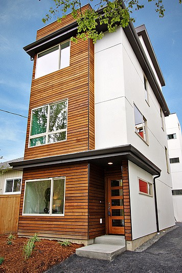 Rental Homes for Rent, ListingId:33502454, location: 4146 25th Ave SW #A Seattle 98106