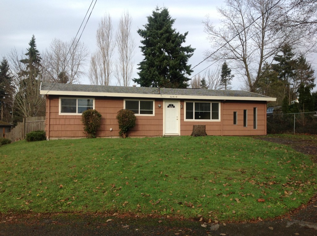Real Estate for Sale, ListingId: 30898582, Federal Way,WA98023