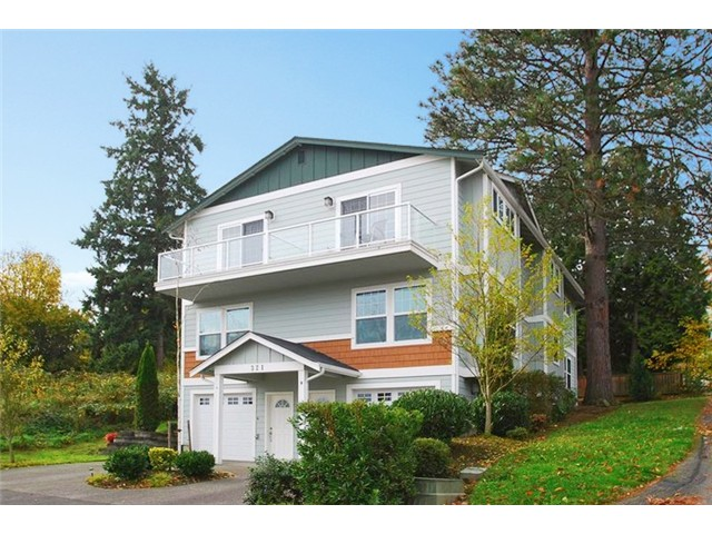 Rental Homes for Rent, ListingId:28917469, location: 321 Hardie Ave NW #B Renton 98057