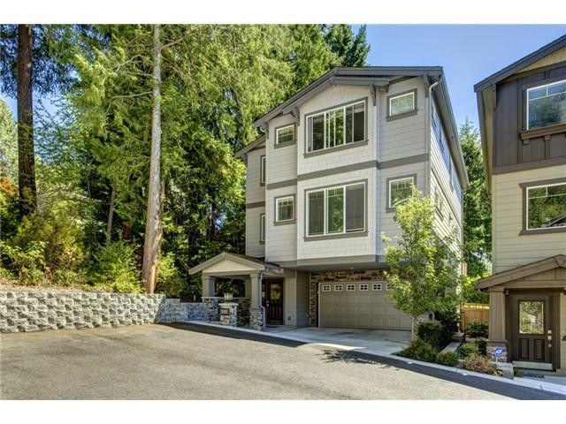 Rental Homes for Rent, ListingId:35546191, location: 10509 SE 10th Ct Bellevue 98004