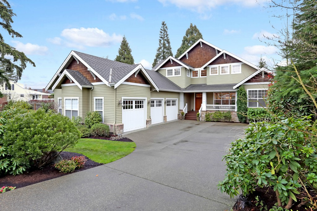 Rental Homes for Rent, ListingId:29187388, location: 1404 100th Ave NE Bellevue 98004