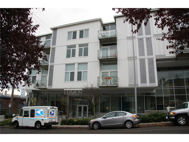 Rental Homes for Rent, ListingId:31270623, location: 501 Roy St #F231 Seattle 98109