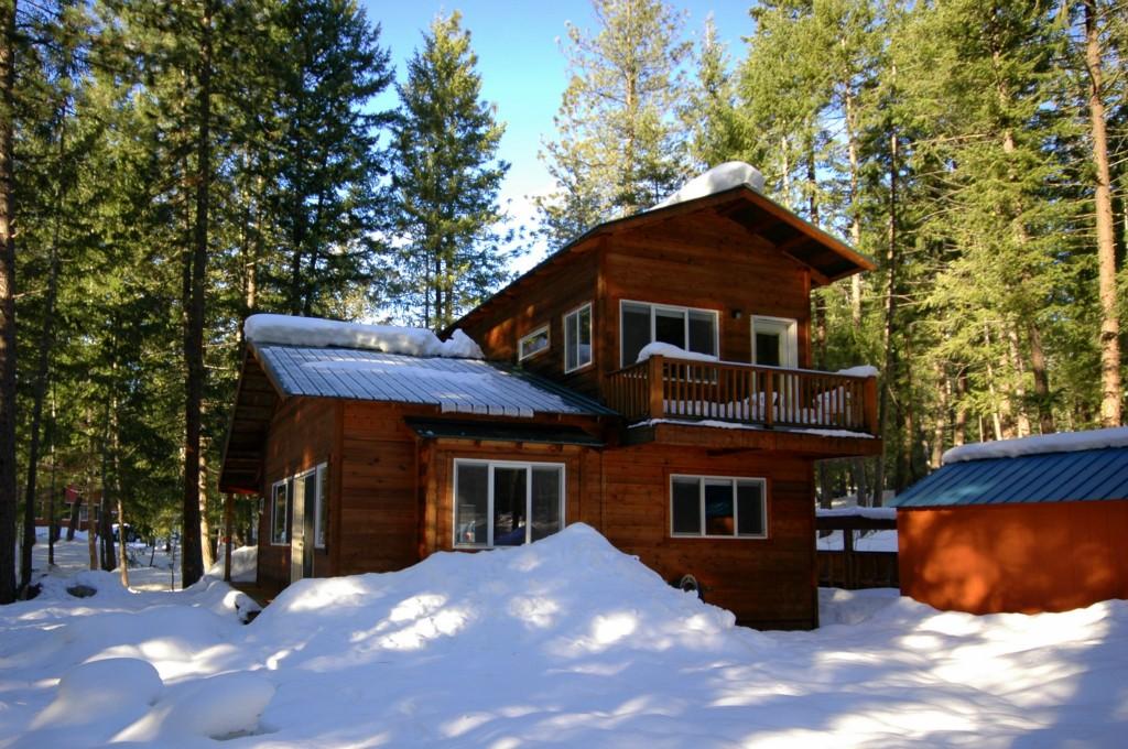 Real Estate for Sale, ListingId: 24024811, Mazama,WA98833