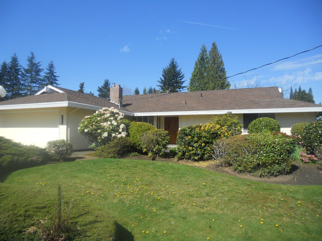 Rental Homes for Rent, ListingId:27763082, location: 2235 171st Ave NE Bellevue 98008