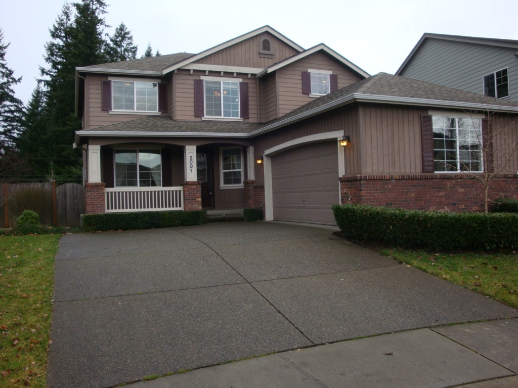 Rental Homes for Rent, ListingId:26504332, location: 2001 263rd Lane SE Sammamish 98075